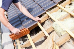 Baddow Park roofing contractor