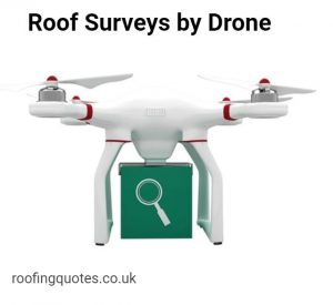 dron-roof-survey-Rush Green